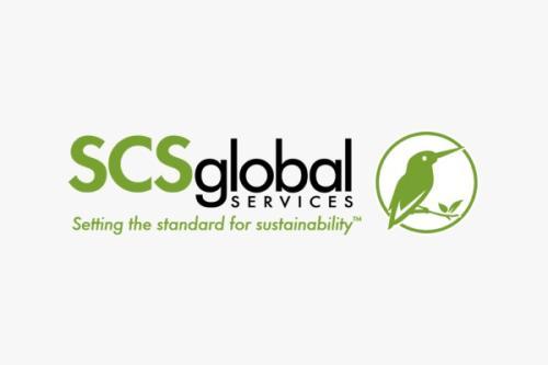 SCS认证